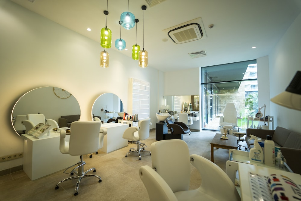 Hair Salon, Wave Resort – Ultra All Inclusive