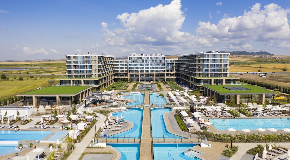 Pool, Wave Resort – Ultra All Inclusive