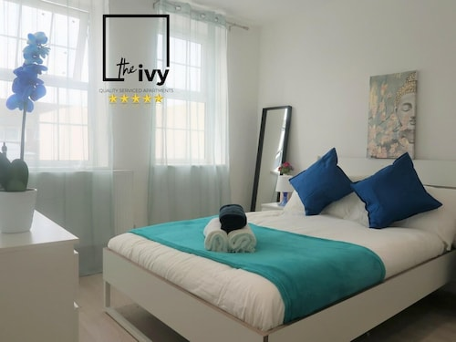 The Ivy Serviced Apartments