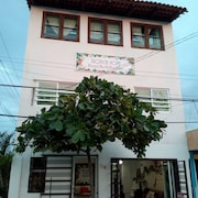 Tropical Home Vallarta - Hostel