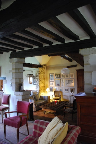 Superb Country House 17 th Century to Rent in the Heart of the Perche