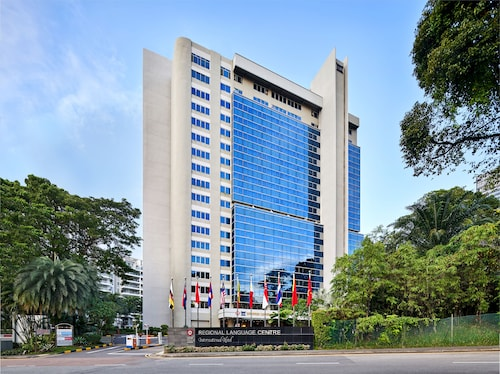 RELC International Hotel (SG Clean)