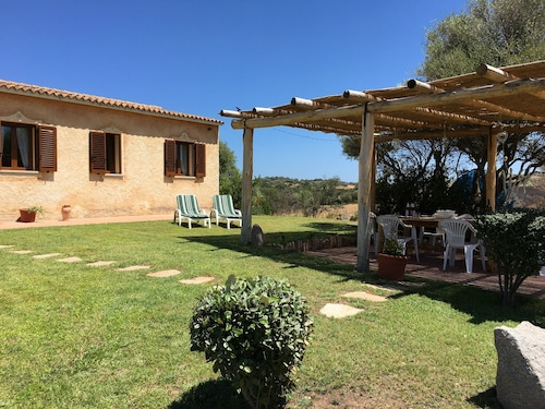Sardinian Country Villa