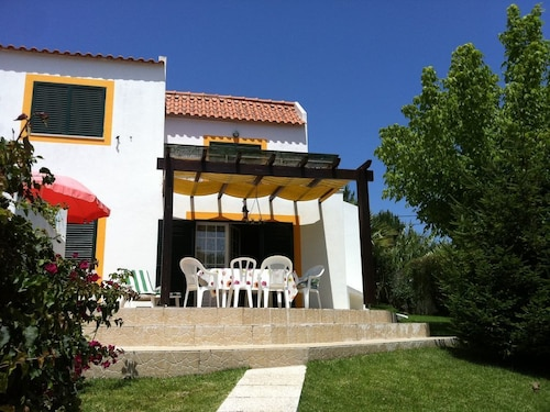 Holiday House Just 500 m From the Beach