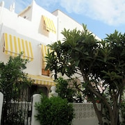 Beautiful Holiday Home in El Campello, Alicante