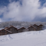 Les Chalet du Gypse : Your Gem in the 3 Vallées