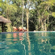 Finca Ardilla, Charming Cottages in the Jungle
