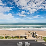 Blue View Inn... Private Oceanfront Property in Melbourne Beach!!!