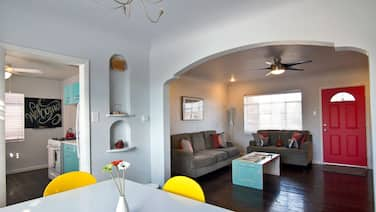 Beautiful Fully Remodeled 1950's Vintage Home ! :)