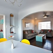 Beautiful Fully Remodeled 1950's Vintage Home!