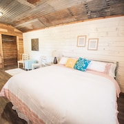 The Drip Inn - The Cabins at Onion Creek