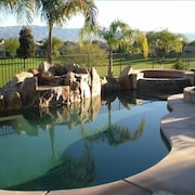Indian Springs Country Club Builder's Model Home