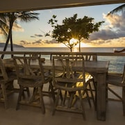 Special Prices ~ Beautiful Home On Secluded Beach
