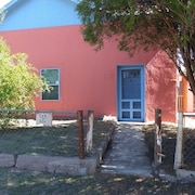 Cute, Relaxing, Adobe In The Heart Of Marfa