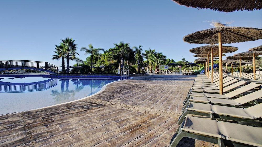 Sundeck, TUI MAGIC LIFE Cala Pada - All-Inclusive