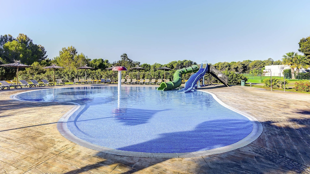 Children's Pool, TUI MAGIC LIFE Cala Pada - All-Inclusive