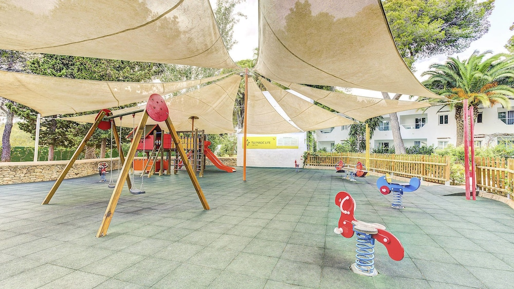 Children's Play Area - Outdoor, TUI MAGIC LIFE Cala Pada - All-Inclusive