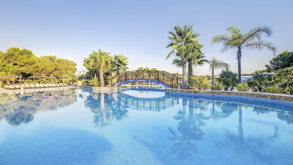 Outdoor Pool, TUI MAGIC LIFE Cala Pada - All-Inclusive