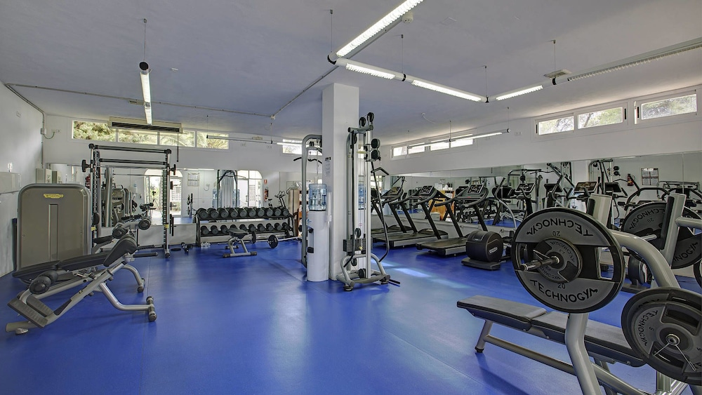 Fitness Facility, TUI MAGIC LIFE Cala Pada - All-Inclusive