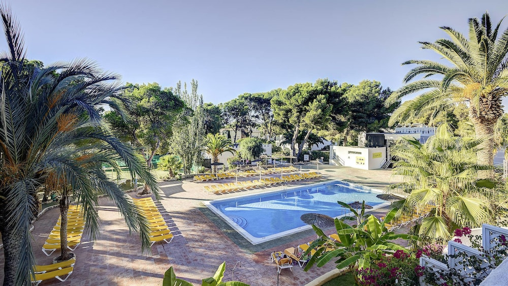 Exercise/Lap Pool, TUI MAGIC LIFE Cala Pada - All-Inclusive