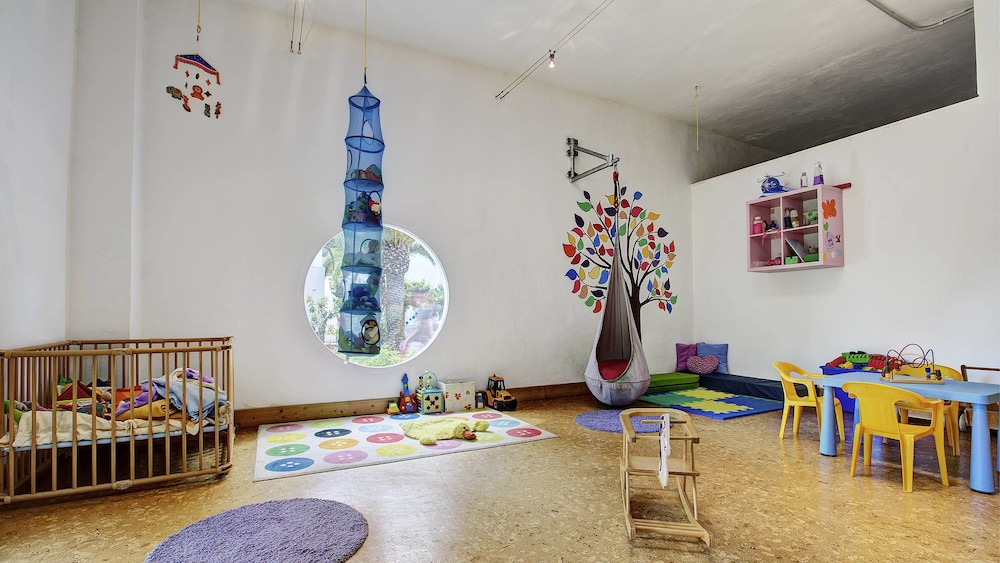 Children's Play Area - Indoor, TUI MAGIC LIFE Cala Pada - All-Inclusive