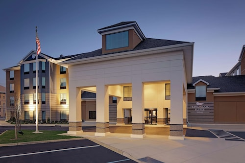 Homewood Suites by Hilton Ronkonkoma