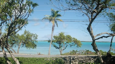 Views Over Elizabeth Harbor, 1 Mile From Georgetown, Exuma