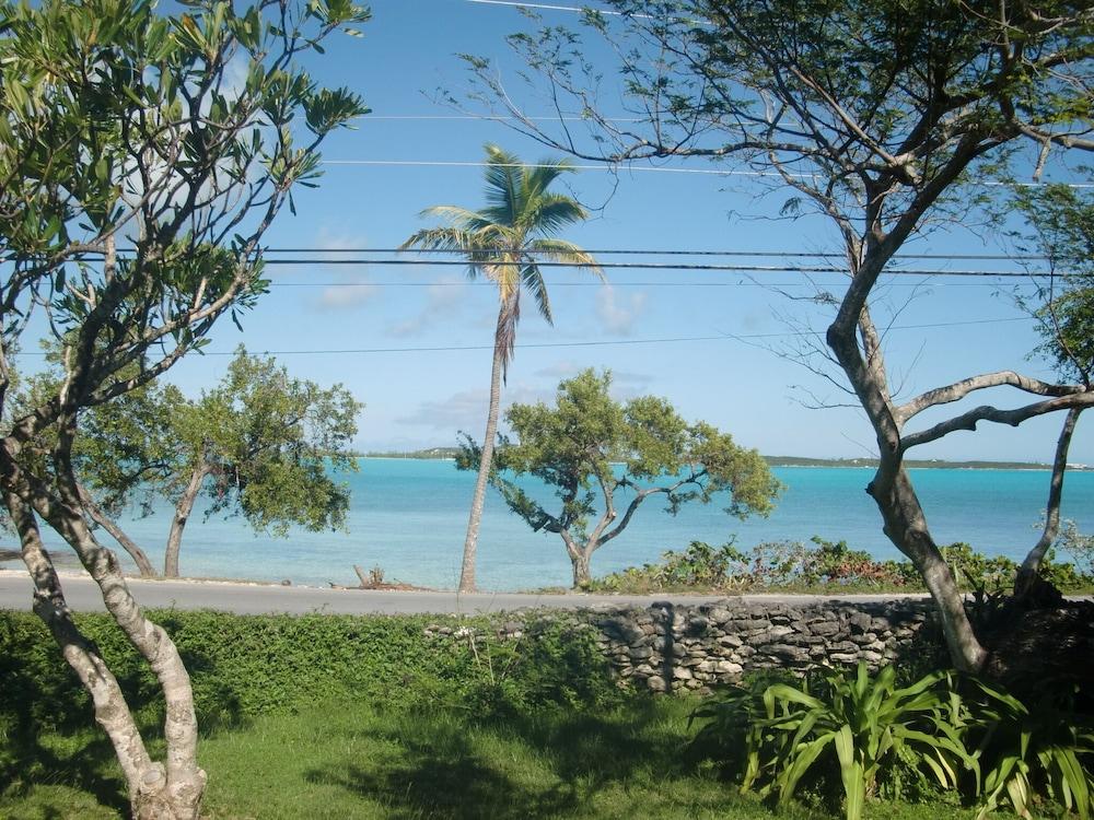 Views Over Elizabeth Harbor, 1 Mile From Georgetown, Exuma