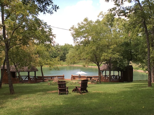 Check Expedia for Availability of Walnut Waters Bed & Breakfast