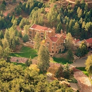 Glen Eyrie Castle & Conference Center A Ministry of the Navigators