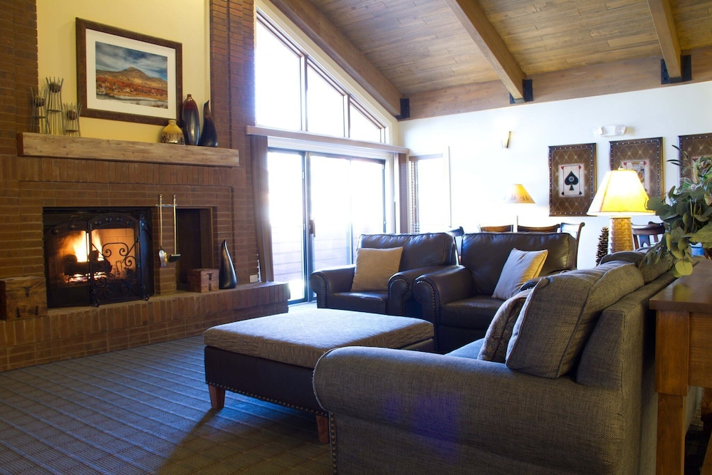 Living Room, Champagne Powder of Steamboat Springs!