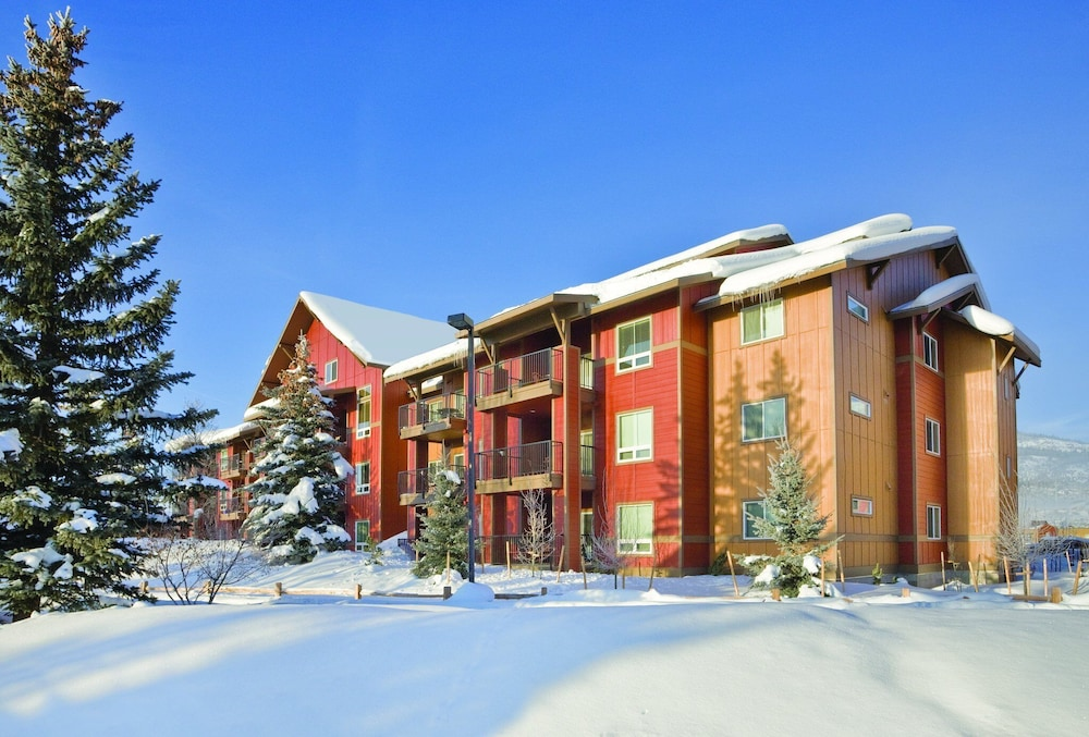 Exterior, Champagne Powder of Steamboat Springs!