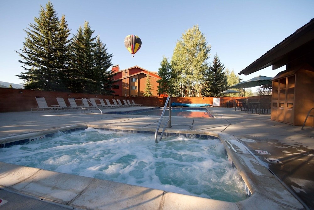 Pool, Champagne Powder of Steamboat Springs!