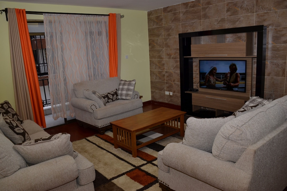 Remarkable Elegant 3 Bedroom Apartment In The Kileleshwa Suburb Beutiful Home Inspiration Xortanetmahrainfo