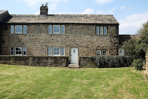 Luxury Boutique Cottage set on Yorkshire Moors