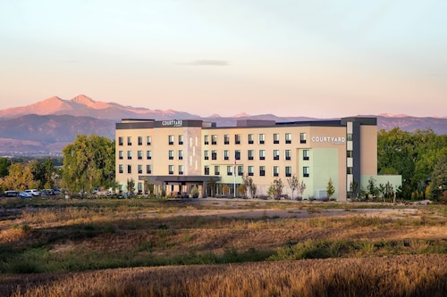 Courtyard by Marriott Loveland Fort Collins