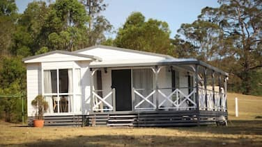 Bunya Springs Cottage