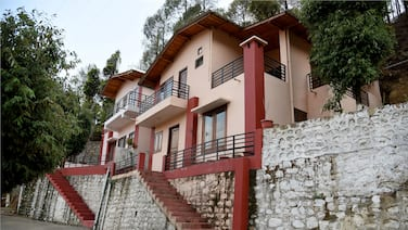 Stay In Luxury Apartment & Cottage In Bhowali Nainital