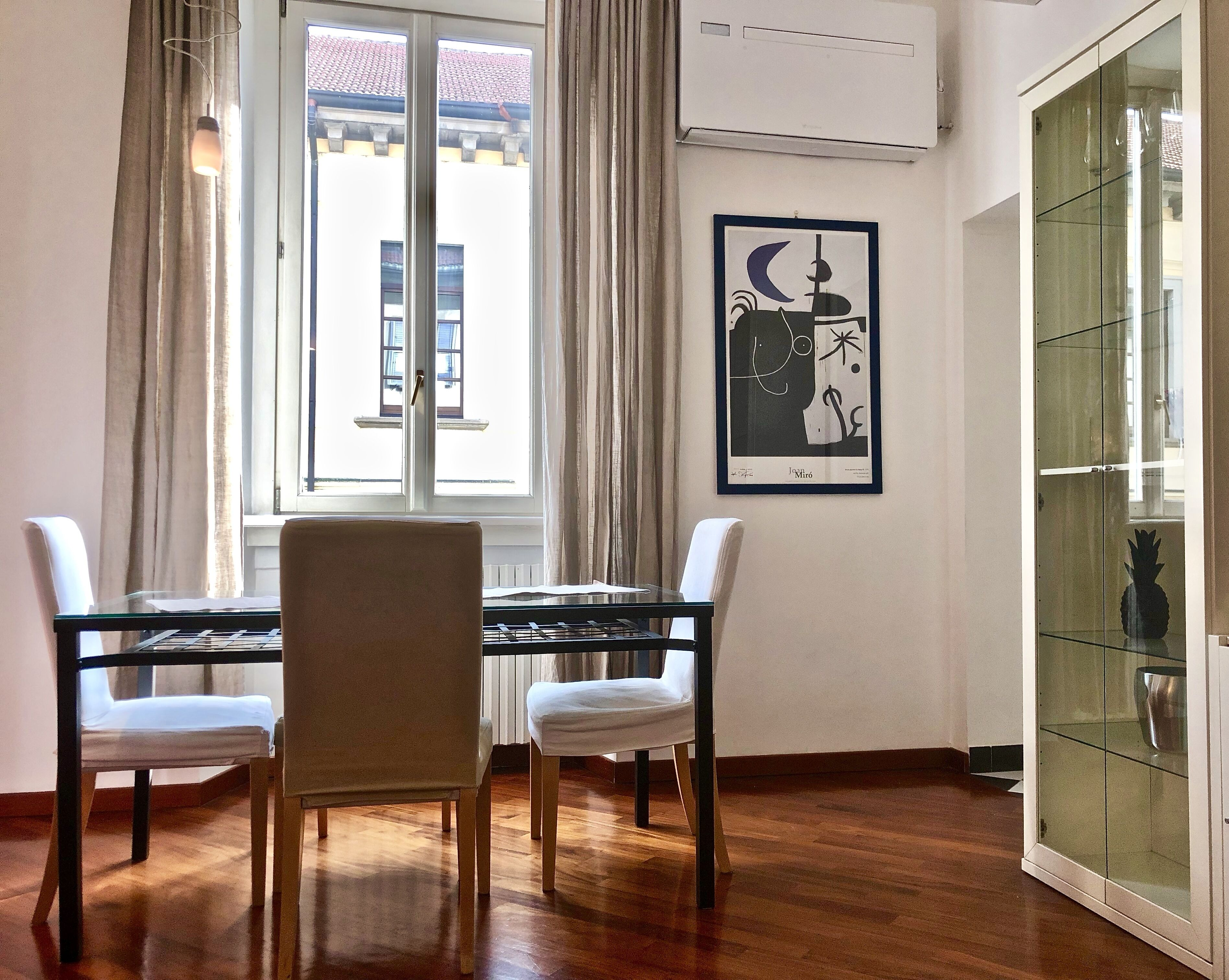 Exclusive Apartment In The Heart Of Milan Between Porta Nuova And Brera District Mailand Hotelbewertungen 2020 Expedia Ch