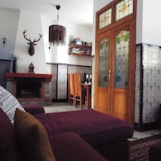 Beautiful and Traditional Townhouse in Alicante