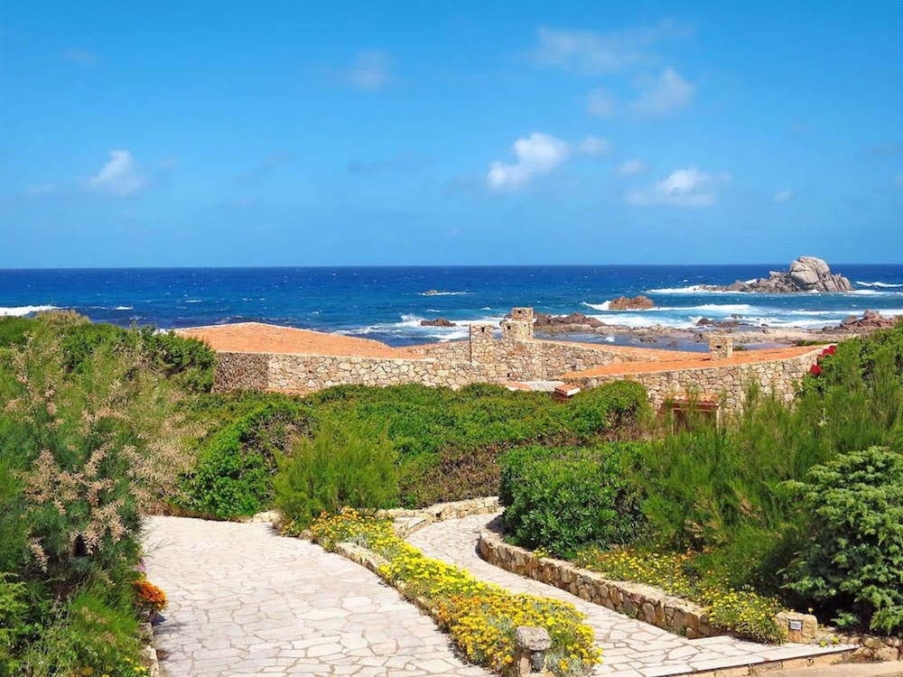 Homeaway Exclusive Villa by the Sea in Sardinia