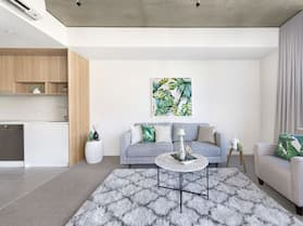 Accommodate Canberra - Azure