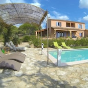 Luxury Villa Vaucluse With Private Pool