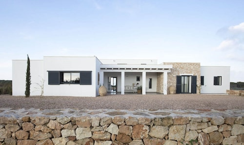 Somnis of Formentera, Charming House