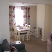 Great Family Hoilday House in the Heart of Exmouth Town Centre