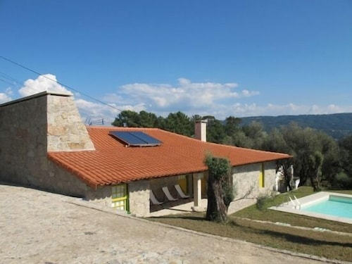 Eido da Portela - Country House for 6 People