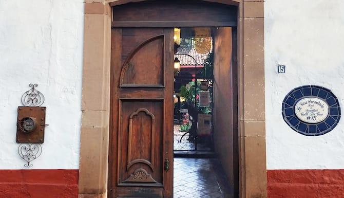 Casa Encantada In Morelia Mexico Expedia