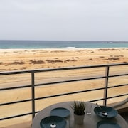 Sea View Apartment #11, Praia Cabral, Boavista, Capeverde
