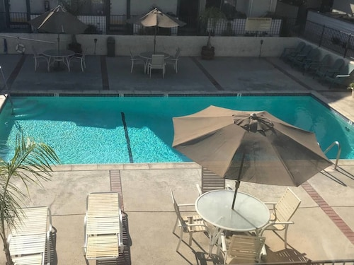 Great Place to stay Spacious condo near major attractions near Los Angeles