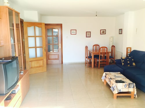 Quiet Apartment Near the Mountain and the Beach in Malgrat de Mar